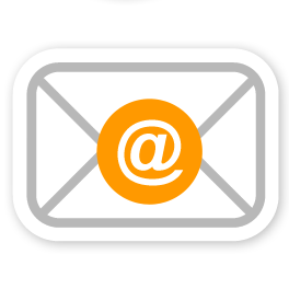 ConductorLive email service icon