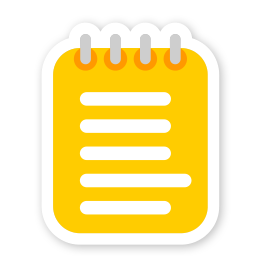 ConductorLive scratchpad feature icon